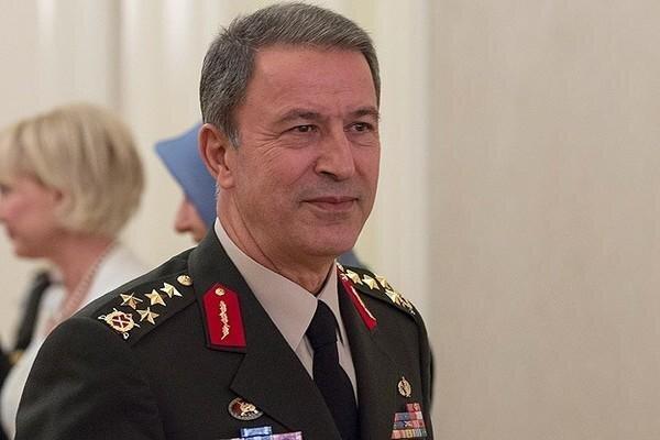 ترکیه: مقدمه چینی برای اعزام نیروهایمان به لیبی را شروع نموده ایم