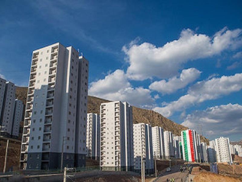 تهرانسر فعلا از لیست طرح اقدم ملی مسکن خارج شد، تهرانی ها منتظر ثبت نام در شهر های جدید باشند