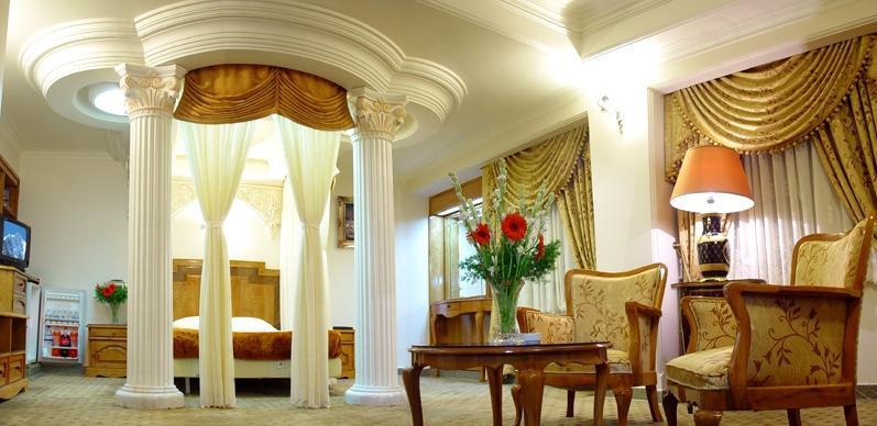 هتل، بحران پیش روی گردشگری ایران