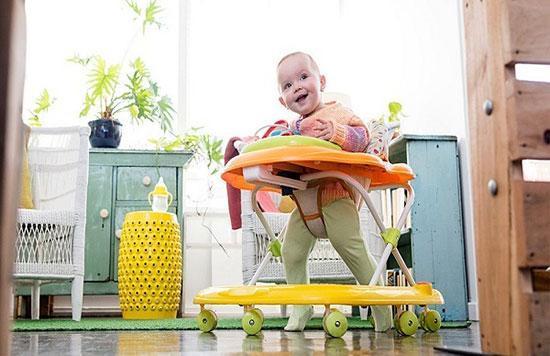 روروَک نخرید؛ رشد کودکتان را مختل می نماید
