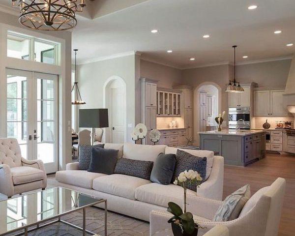 ایده های طراحی فضای آشپزخانه