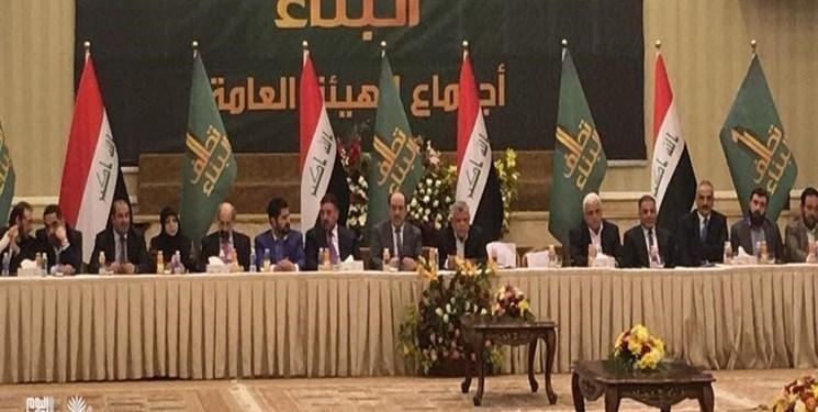 ائتلاف البناء خواهان معرفی قصی السهیل به عنوان نخست وزیر عراق شد