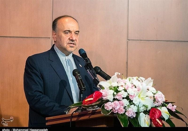 ایران میزبان مسابقات فوتبال جام ملت های آسیا در 2030