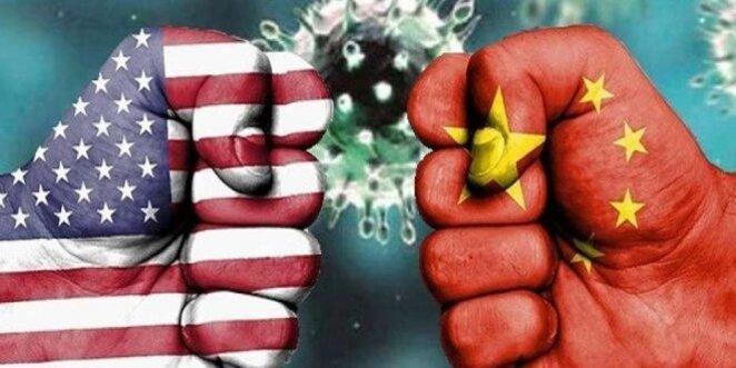 آمریکا چین را به عدم شفافیت درباره شیوع کورونا متهم کرد ، چین اقدامات زمان جنگ را گسترش می دهد