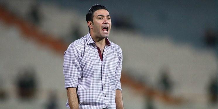 نکونام: به هیچ عنوان مقابل استقلال بازی نمی کنیم، با ژاوی هماهنگ کردم با السد بازی کنیم ولی اردو لغو شد