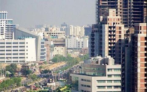 معرفی مناطق سبز و قرمز برای آپارتمان سازی در پایتخت