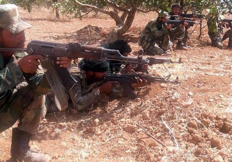 هشدار روسیه درباره امکان حمله شیمیایی تروریست ها در ادلب