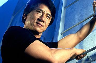 جکی چان سینمای چین را به تورنتو می برد
