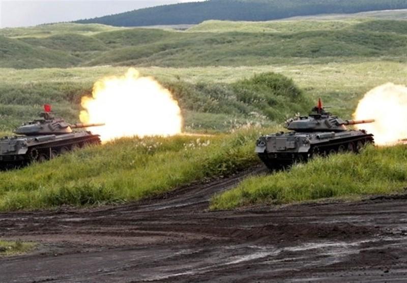 افزایش چشمگیر هزینه های نظامی ژاپن برای مقابله با اقدامات چین و کره شمالی
