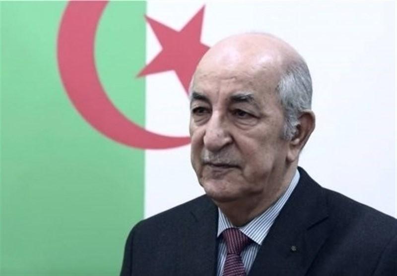 رئیس جمهور الجزایر راهی عربستان می گردد