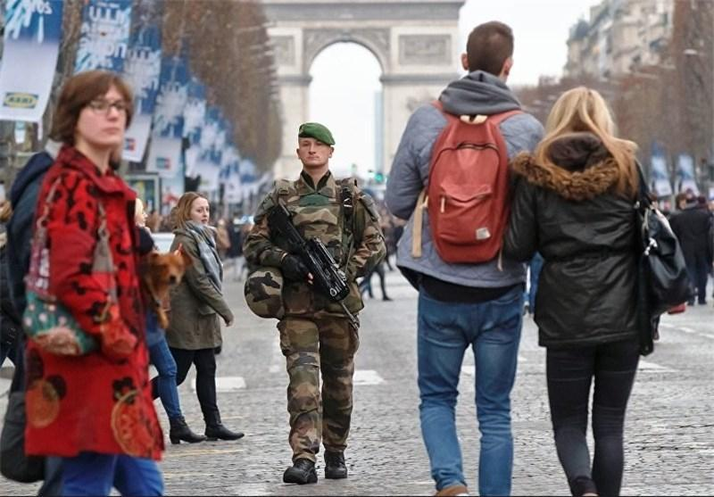 اروپایی ها بروکسل را در مقابله با تروریست ها ناکام می دانند