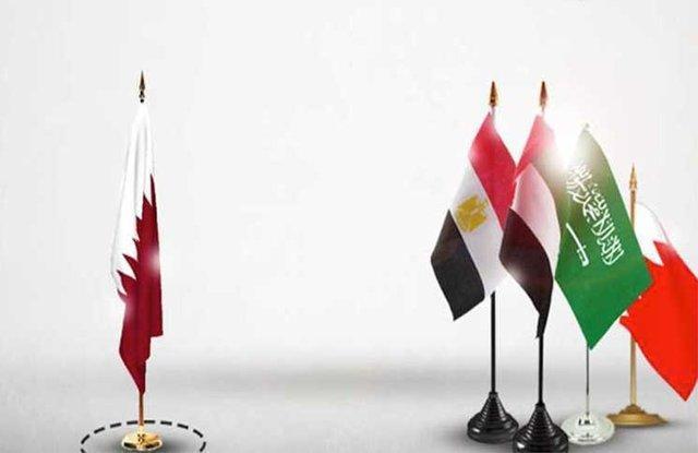 کویت: به رغم ناکامی ها، کوشش برای حل بحران قطر ادامه دارد