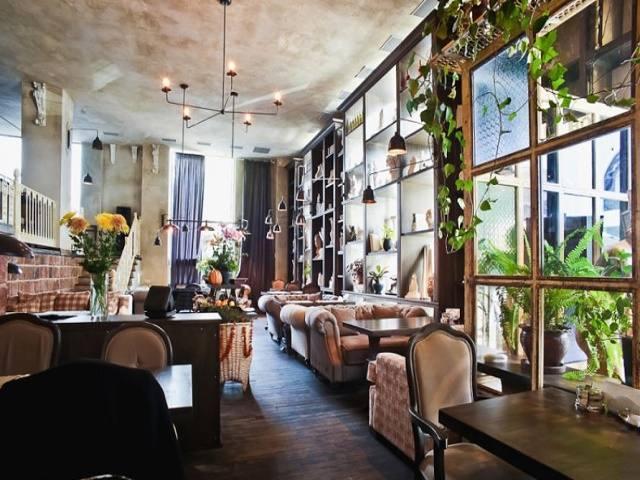 در کدام رستوران های باتومی غذا بخوریم؟