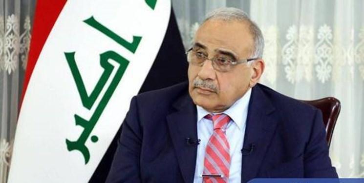 توافق اولیه در عراق برای نخست وزیری مجدد عبدالمهدی