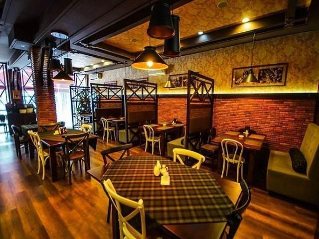 ارزان ترین رستوران های باتومی