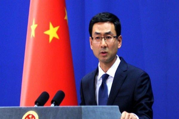 واکنش تند چین به نامگذاری جعلی ویروس کرونا توسط پمپئو