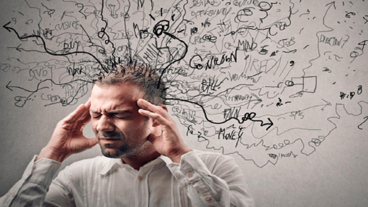 استرس، نگرانی و اضطراب را با یکدیگر اشتباه نگیرید