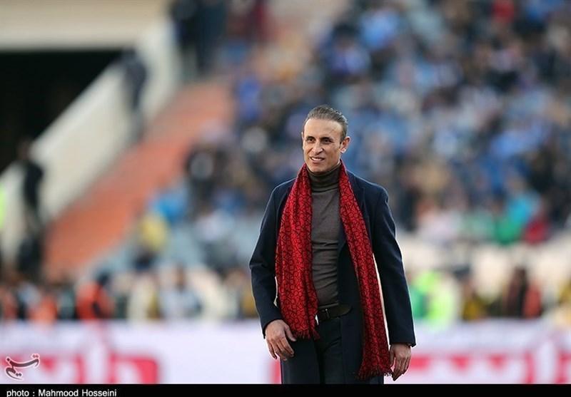 موافقت گل محمدی با رفتن بازیکنان خارجی تیمش