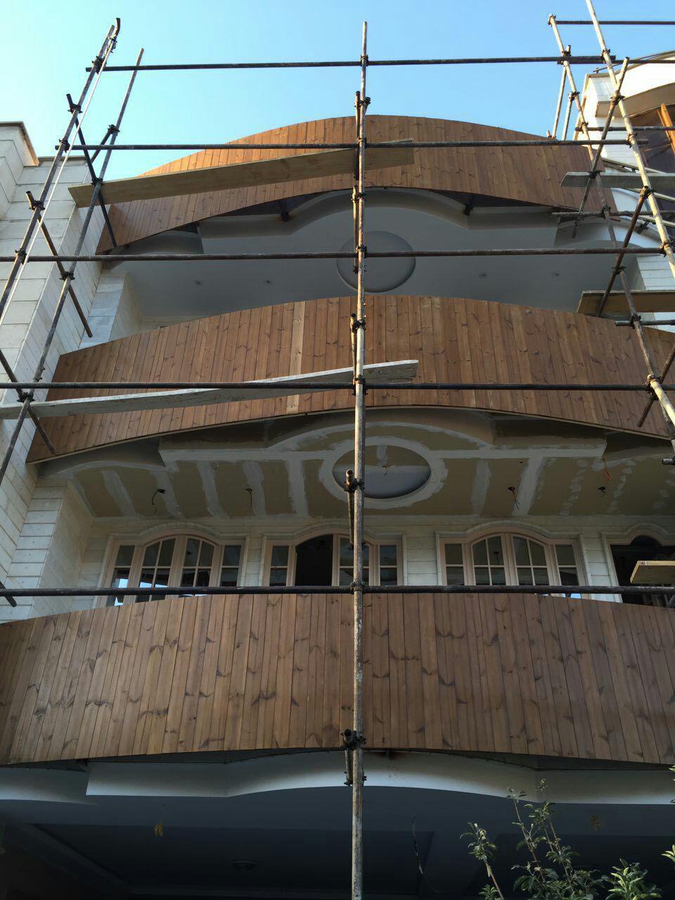 نما سازی ساختمان