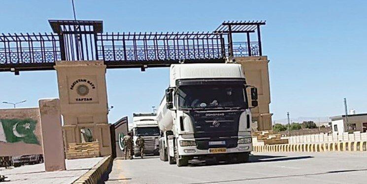 مکاتبه گمرک ایران با گمرکات کشورهای همسایه ، پروتکل بهداشتی به جای مسدودسازی مسیرها
