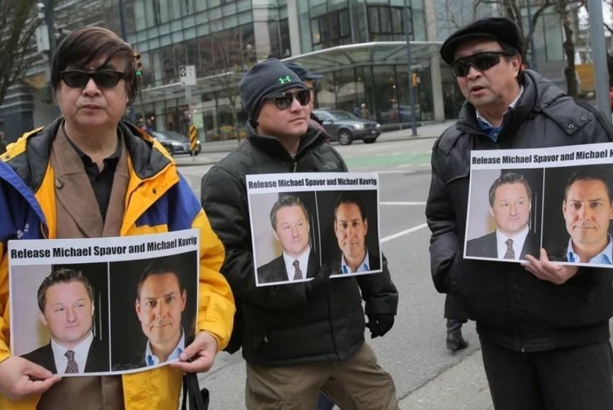 چین یک تبعه کانادایی دیگر را دستگیر کرد