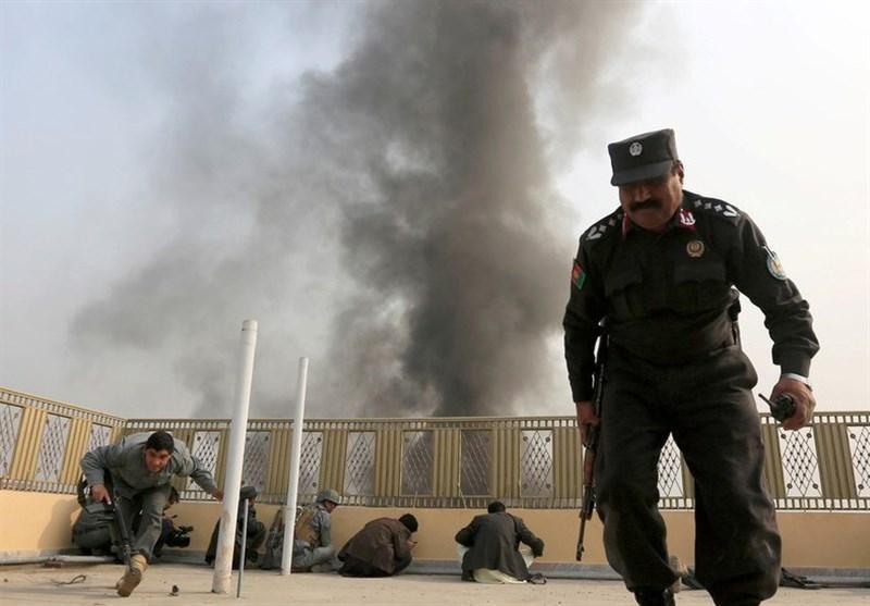 افغانستان، تلفات نیروهای امنیتی در پی سقوط یمگان به 30 کشته رسید