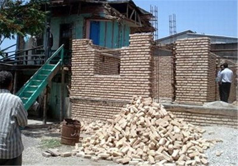 مقاوم سازی 30 درصد واحدهای مسکونی شهرستان خلیل آباد