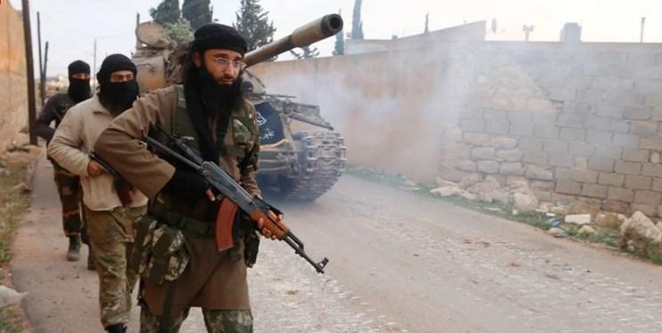 آماده باش نیروهای امنیتی عراق در شمال بغداد