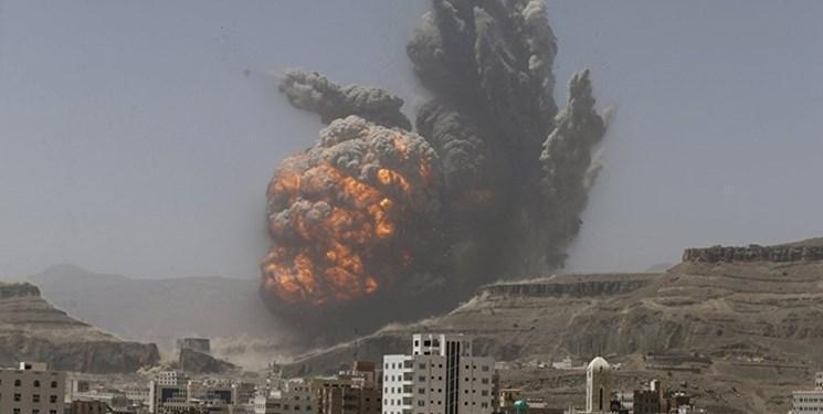 نقض آتش بس ادعایی؛ ائتلاف باز هم به یمن حمله کرد