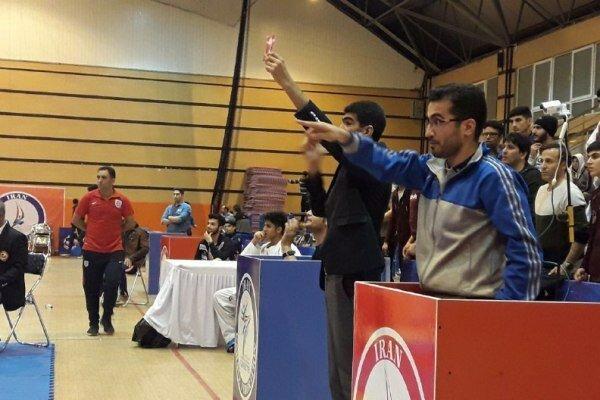 برگزاری مسابقات مجازی جزو برنامه همیشگی فدراسیون کاراته می شود