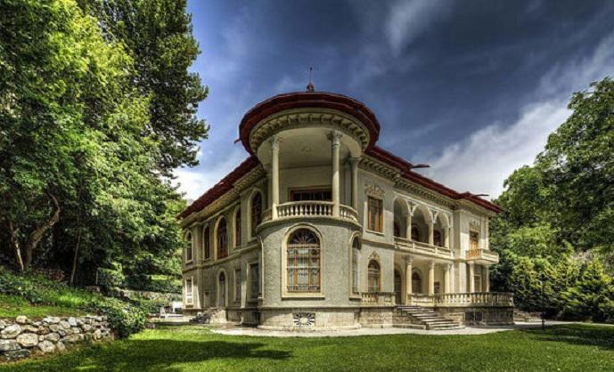 رای جدید برای مالکیت میراث فرهنگی بر کاخ های سعدآباد و نیاوران