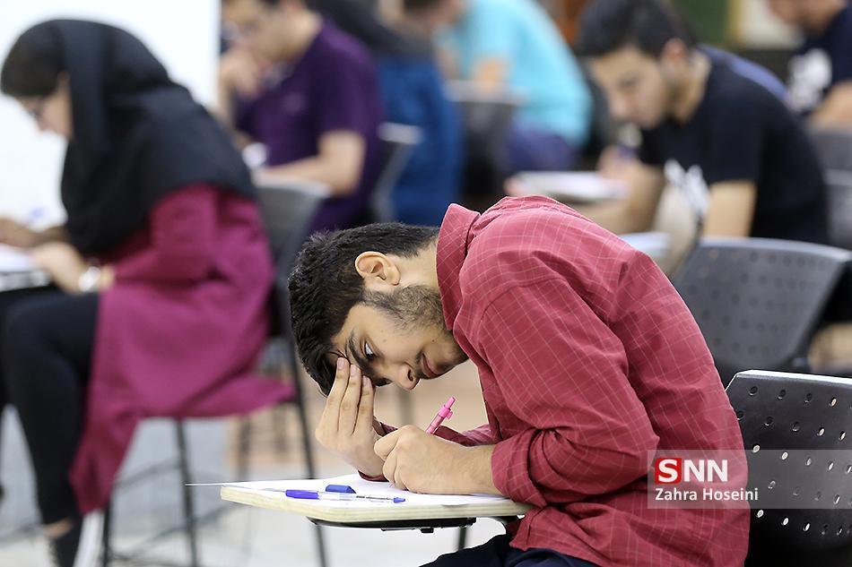 نحوه برگزاری امتحانات دانشگاه بجنورد به تصمیم اساتید بستگی دارد