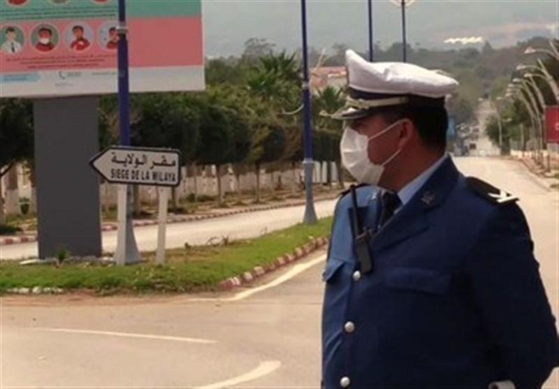 کرونا، ثبت 137 مورد جدید ابتلا در الجزایر