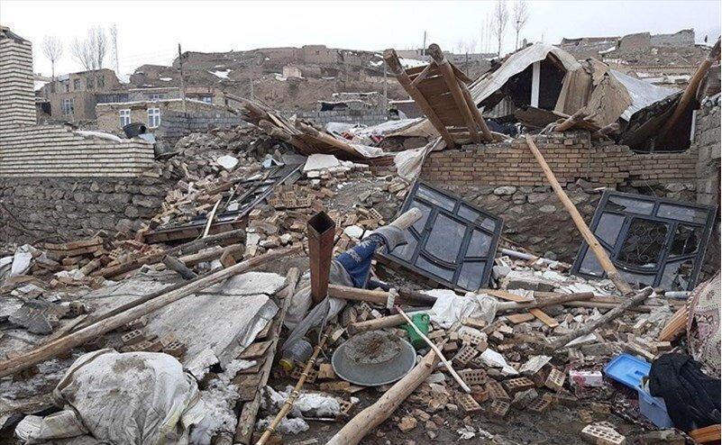 پرداخت تسهیلات 4 درصدی به واحدهای آسیب دیده از زلزله قطور