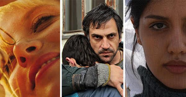 برگزاری جشنواره تابستانی برلین با نمایش سه فیلم
