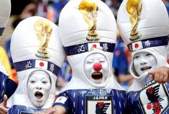 حضور طرفداران ژاپنی در استادیوم از ماه آینده آزاد شد