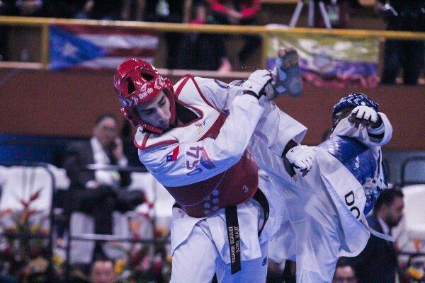 صعود المپیکی های تکواندو در رده بندی فدراسیون جهانی