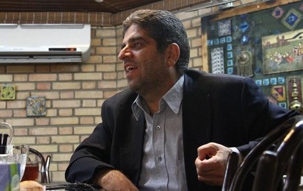 اکبر قاسمی سفیر جدید ایران در تفلیس شد