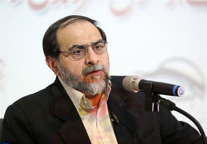 کنایه رحیم پور ازغدی به رئیس جمهور ، تا بنی صدر روی کار بود ...