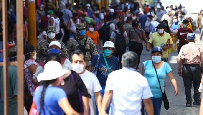 کرونا 52 میلیون نفر را در آمریکای لاتین فقیرتر می کند