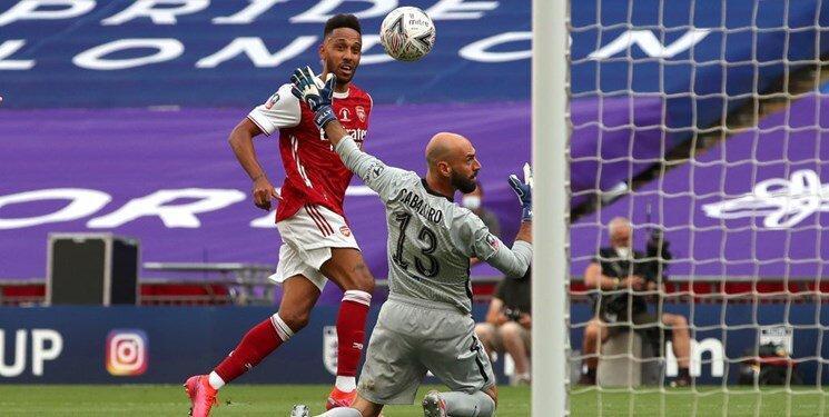 آرسنال 2 - چلسی 1؛ اولین جام معتبر برای آرتتا