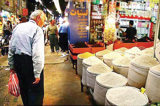 73 درصد سبد مصرفی خانوار های ایرانی را کالا های ضروری پر می نمایند ، سهم تفریح و رستوران تنها یک درصد