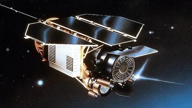 ماهواره های 56 ساله ناسا فردا به زمین سقوط می نماید