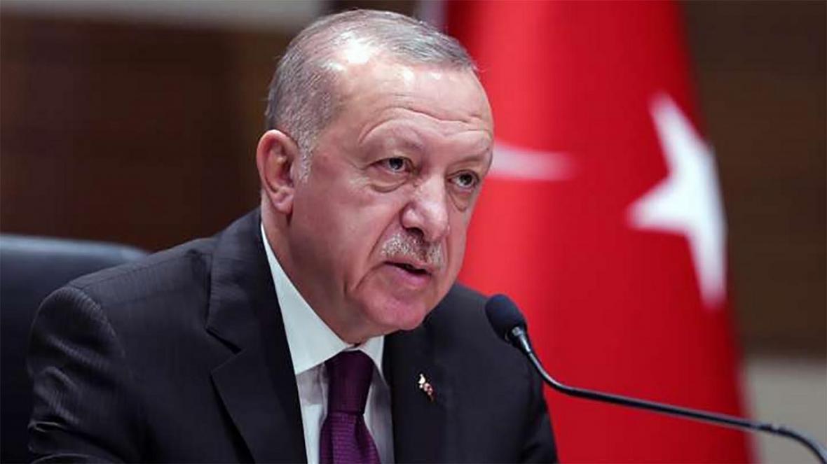 رئیس جمهور ترکیه: تا آزادی قره باغ جنگ ادامه خواهد داشت