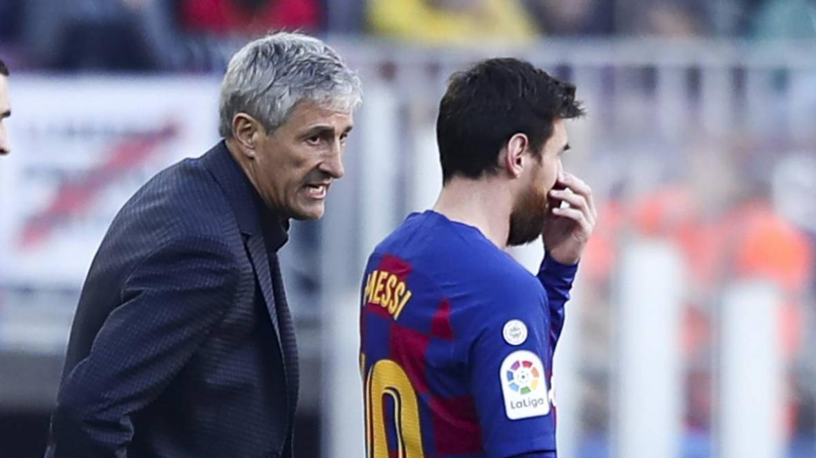کابوس کیکه ستین دست بردار بارسلونا نیست!