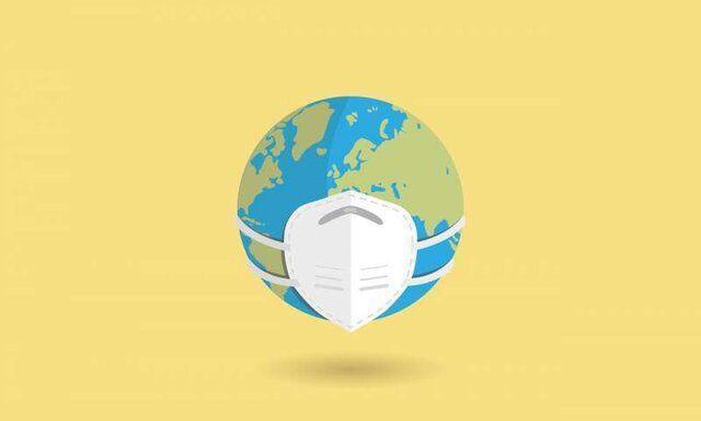 آمار جهانیِ کرونا، فوت بیش از 835 هزار نفر، بیش از 24 میلیون مبتلا