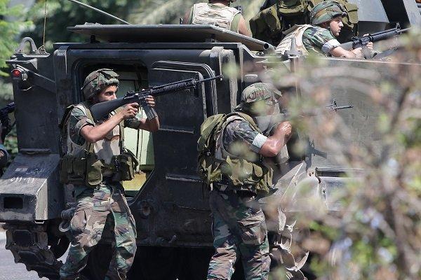گروهک داعشی که قصد اجرای عملیات در خاک لبنان را داشت متلاشی شد