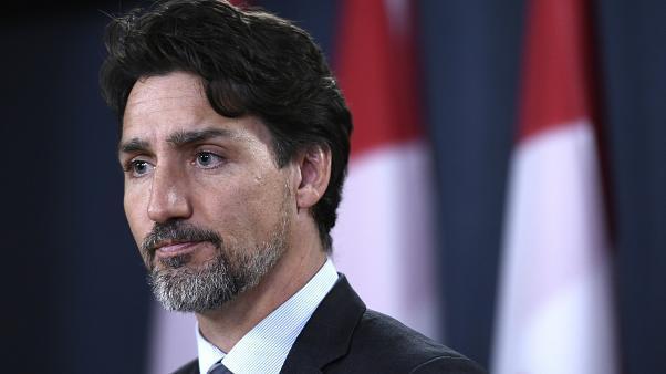 اظهارات تند نخست وزیر کانادا علیه مواضع داخلی و خارجی چین