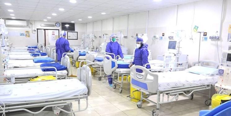 اضافه شدن بیش از 40 هزار متر مربع به فضای بهداشتی و درمانی کشور