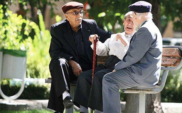 سونامی سالمندی در انتظار ایران ، بیشترین تعداد سالمندان را در 30 سال آینده زنان تشکیل خواهند داد